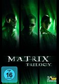 Matrix Trilogie (3 Discs)