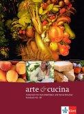 Arte e cucina. A2-B1. Kursbuch