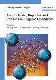 Amino Acids, Peptides and Proteins in Organic Chemistry