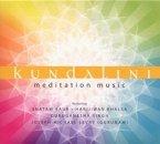 Kundalini Meditation Music