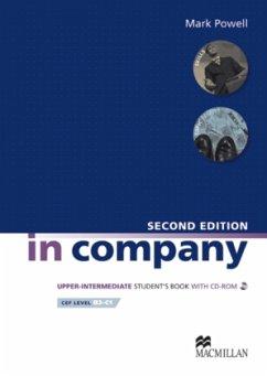In Company. Upper-Intermediate. Student´s Book