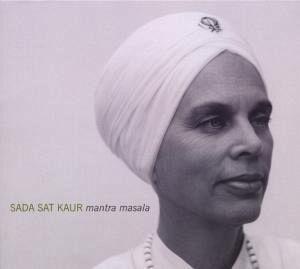 Mantra Masala - Sada Sat Kaur