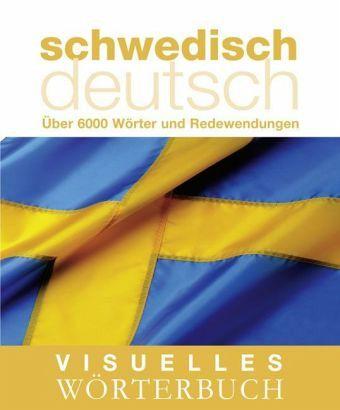 visuelles w rterbuch schwedisch deutsch buch b. Black Bedroom Furniture Sets. Home Design Ideas