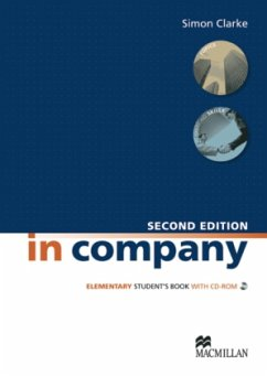 In Company. Elementary. Student´s Book