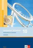 Lambacher Schweizer. 10. Schuljahr. Arbeitsheft plus Lösungsheft. Bayern