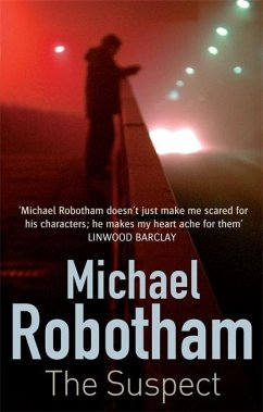 The Suspect - Robotham, Michael