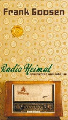 27994492n Radio Heimat: Geschichten von zuhause