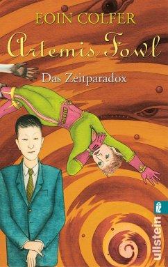 Das Zeitparadox / Artemis Fowl Bd.6 - Colfer, Eoin