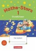 Mathe-Stars 1. Schuljahr. Grundwissen / Mathe-Stars Grundwissen Bd.1
