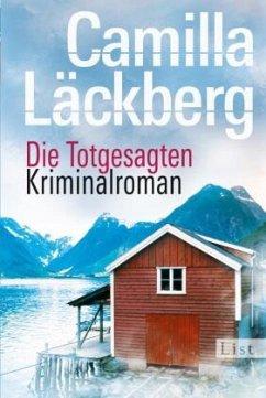 Die Totgesagten / Erica Falck & Patrik Hedström Bd.4 - Läckberg, Camilla
