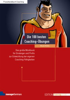 Die 100 besten Coaching-Übungen - Wehrle, Martin
