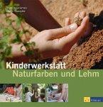 Kinderwerkstatt Naturfarben und Lehm