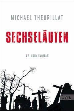 Sechseläuten / Kommissar Eschenbach Bd.3 - Theurillat, Michael