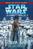 Mara Jade - Die Hand des Imperators / Star Wars - Essentials Bd.9