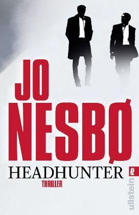 Headhunter - Nesbø, Jo