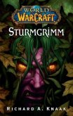 Sturmgrimm / World of Warcraft Bd.7