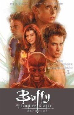 Buffy, Staffel 8. Bd. 06 - Whedon, Joss; Espenson, Jane