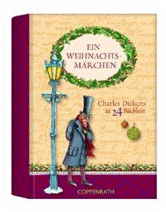 Ein Weihnachtsmärchen - Dickens, Charles