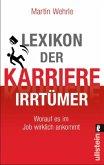 Lexikon der Karriere-Irrtümer