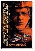 Unter Beschuss / Star Wars - Rebel Force Bd.4