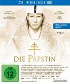 Die Päpstin, 2 Blu-rays + 1 DVD (Premium Edition)