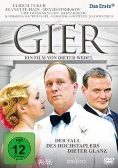 Gier - Tukur,Ulrich/Striesow,Devid