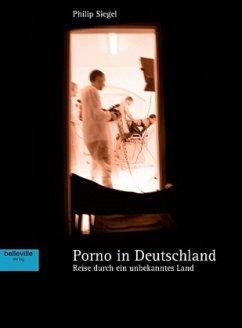 Porno in Deutschland