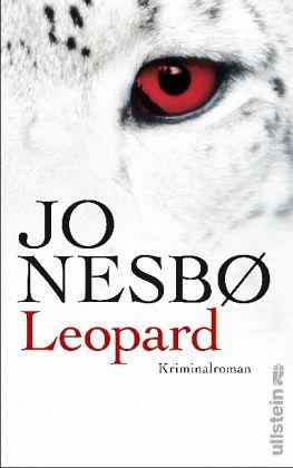 Leopard / Harry Holes 8.Fall - Nesbø, Jo