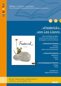 »Frederick« von Leo Lionni - Schäfer-Munro, Regine