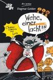 Wehe einer lacht! / Chaos Comics von Luis Bd.2