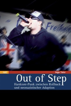 Out of Step - Taler, Ingo
