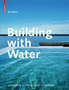 Building with Water - Ryan, Zoë