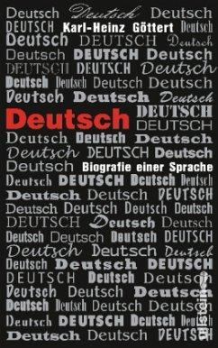 Deutsch - Göttert, Karl-Heinz