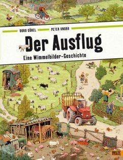 Der Ausflug - Göbel, Doro; Knorr, Peter