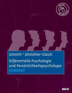 Differentielle Psychologie und Persönlichkeitsp...