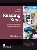 Reading Keys 3. Student's Book