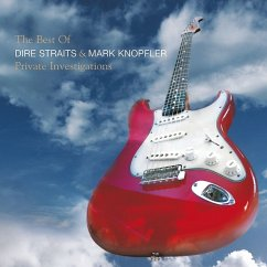 Private Investigations-Best Of - Dire Straits/Knopfler,Mark