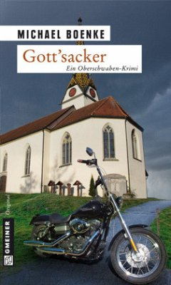 Gott'sacker - Boenke, Michael