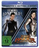 Lara Croft: Tomb Raider, Lara Croft: Tomb Raider - Die Wiege des Lebens Collector's Edition