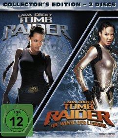 Lara Croft: Tomb Raider, Lara Croft: Tomb Raider - Die Wiege des Lebens Collector's Edition