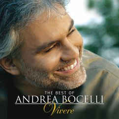 The Best Of-Vivere - Bocelli,Andrea