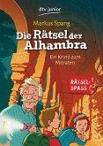 Die Rätsel der Alhambra