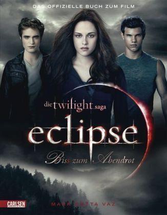 Twilight Buch