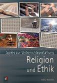 Spiele für den Religionsunterricht