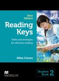 Reading Keys 2. Student's Book