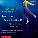 Gut gegen Nordwind / Alle sieben Wellen, 8 Audio-CDs