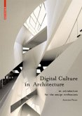 Digital Culture in Architecture