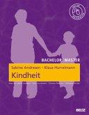 Bachelor / Master: Kindheit
