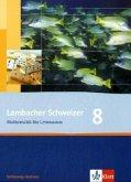 Lambacher Schweizer. 8. Schuljahr. Schülerbuch. Schleswig-Holstein
