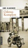 Odessa-Komplott / Tom Sydow Bd.2